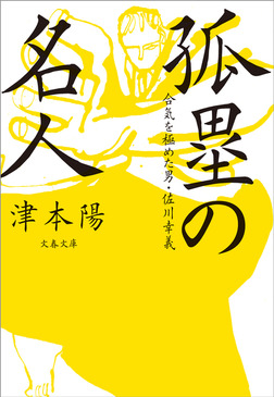 合気を極めた男・佐川幸義 孤塁の名人-電子書籍