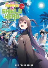 The Rising of the Shield Hero Volume 16