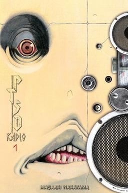 PTSD Radio Volume 1