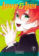 Love and Lies Volume 7