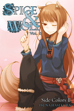 Spice and Wolf, Vol. 11