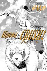 Hinowa ga CRUSH!, Chapter 44