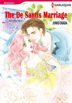 THE DE SANTIS MARRIAGE