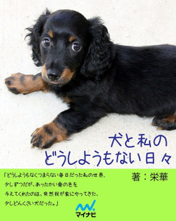 犬と私のどうしようもない日々-電子書籍