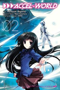 Accel World, Vol. 2