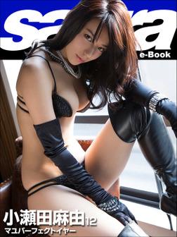 マユパーフェクトイヤー 小瀬田麻由12 [sabra net e-Book]-電子書籍