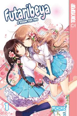 Futaribeya Volume 1