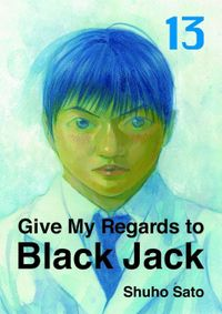 Give My Regards to Black Jack, Volume 13