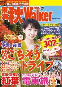 東海秋Walker2016