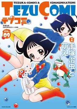 テヅコミ Vol.9-電子書籍