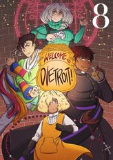 WELCOME TO DIETROIT, Chapter 8