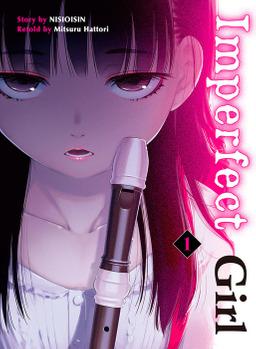 [FREE] Imperfect Girl Sampler