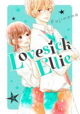 Lovesick Ellie Volume 3