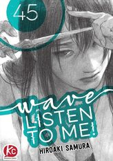 Wave, Listen to Me! Chapter 45