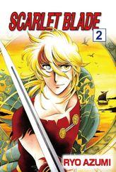 SCARLET BLADE, Volume 2
