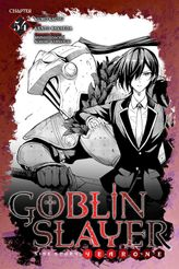 Goblin Slayer Side Story: Year One, Chapter 54