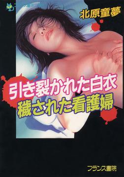 引き裂かれた白衣・穢された看護婦-電子書籍