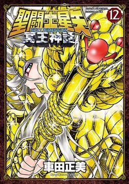 聖闘士星矢 NEXT DIMENSION 冥王神話 12-電子書籍