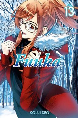 Fuuka 13