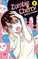 Zombie Cherry, Volume 1