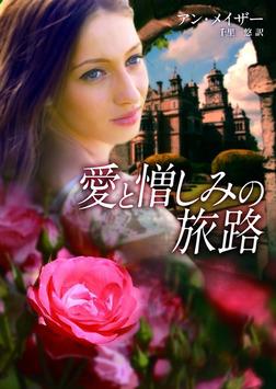 愛と憎しみの旅路-電子書籍