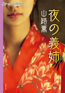 Say-Ai Collection 夜の義姉-電子書籍