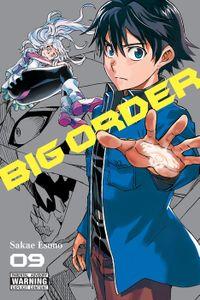 Big Order, Vol. 9