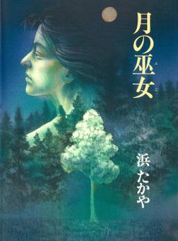 ユルン・サーガ5 月の巫女-電子書籍