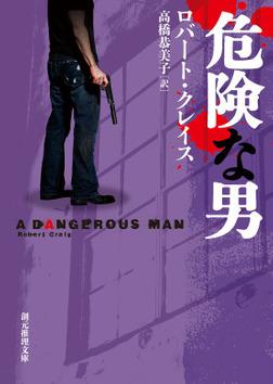 危険な男-電子書籍