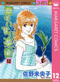 君のいない楽園 12-電子書籍