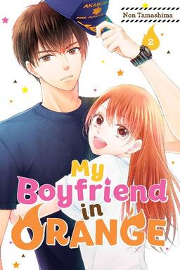 My Boyfriend in Orange Volume 2