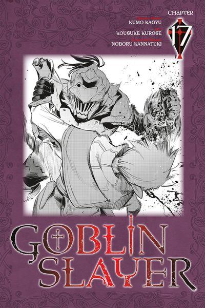 Goblin Slayer, Chapter 17