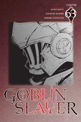 Goblin Slayer, Chapter 63 (manga)