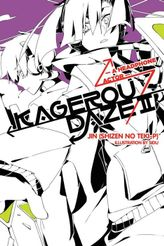 Kagerou Daze, Vol. 2
