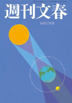 週刊文春 2021年6月17日号-電子書籍