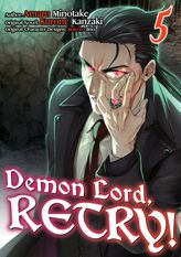 Demon Lord, Retry! Volume 5