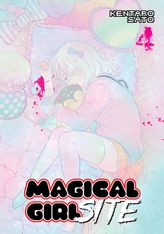 Magical Girl Site Vol. 4