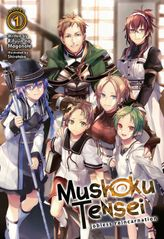 Mushoku Tensei: Jobless Reincarnation, Vol. 1