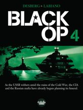 Black Op - Volume 4