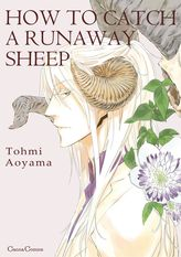 HOW TO CATCH A RUNAWAY SHEEP (Yaoi Manga), Volume 1