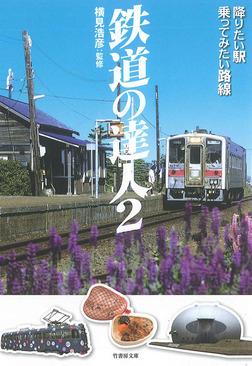 鉄道の達人2 降りたい駅 乗ってみたい路線-電子書籍