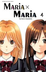 Maria x Maria, Volume 4