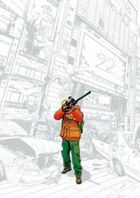 アイアムアヒーロー(22)