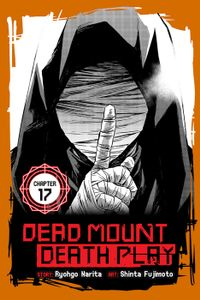 Dead Mount Death Play, Chapter 17