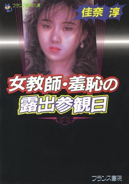 女教師・羞恥の露出参観日-電子書籍