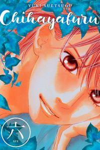 Chihayafuru Volume 6