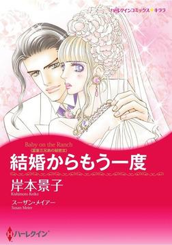 結婚からもう一度-電子書籍
