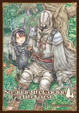 Somari and the Guardian of the Forest, Volume 1