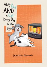 With a Dog AND a Cat, Every Day is Fun 4