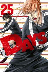 DAYS Volume 25